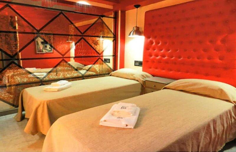 Buenos Aires Inn Hotel