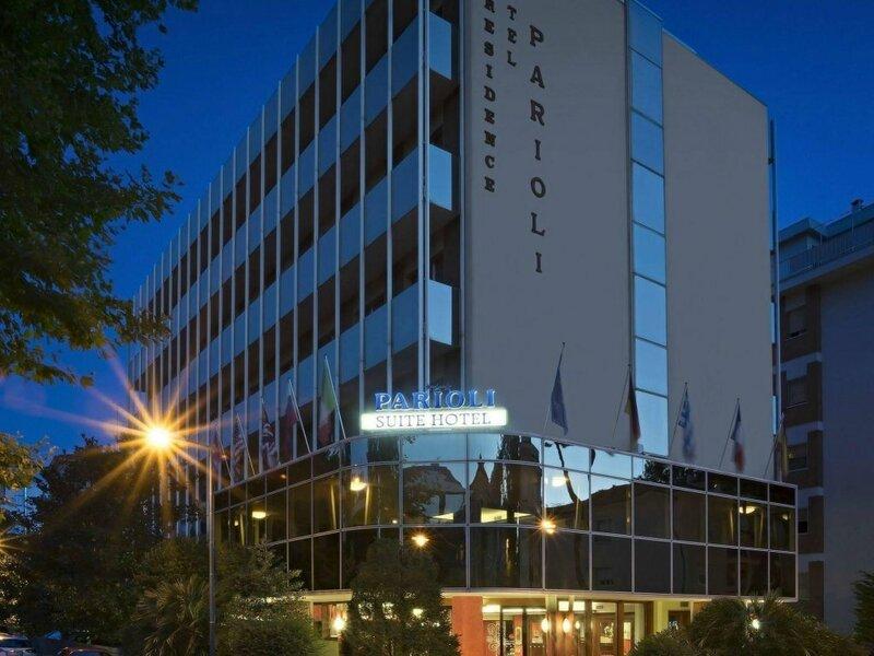 Parioli Residence Hotel