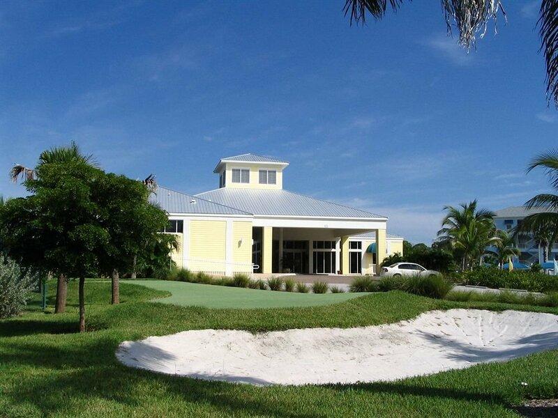 Cape Haze Resort