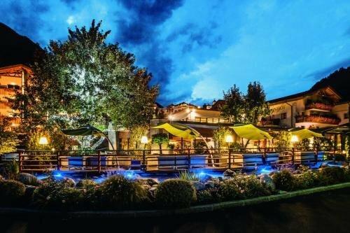 Sport & Wellness Resort Quellenhof – Hotel Forelle