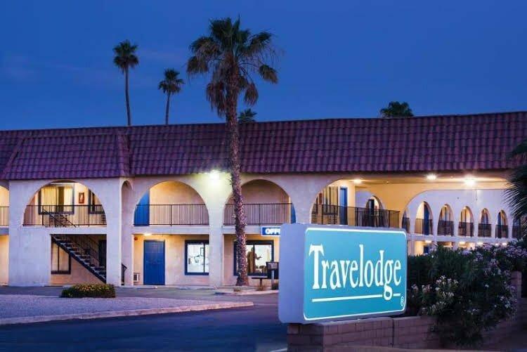 Motel 6 Indio, Ca - Palm Springs
