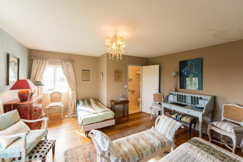 Chambres D'hotes La Barbinais Bed&breakfast St Malo