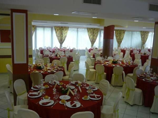 Hotel Val Di Sangro