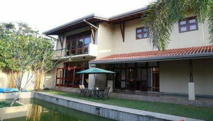 La Villa Sanctuary
