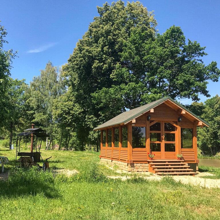 Природный парк Ивановское