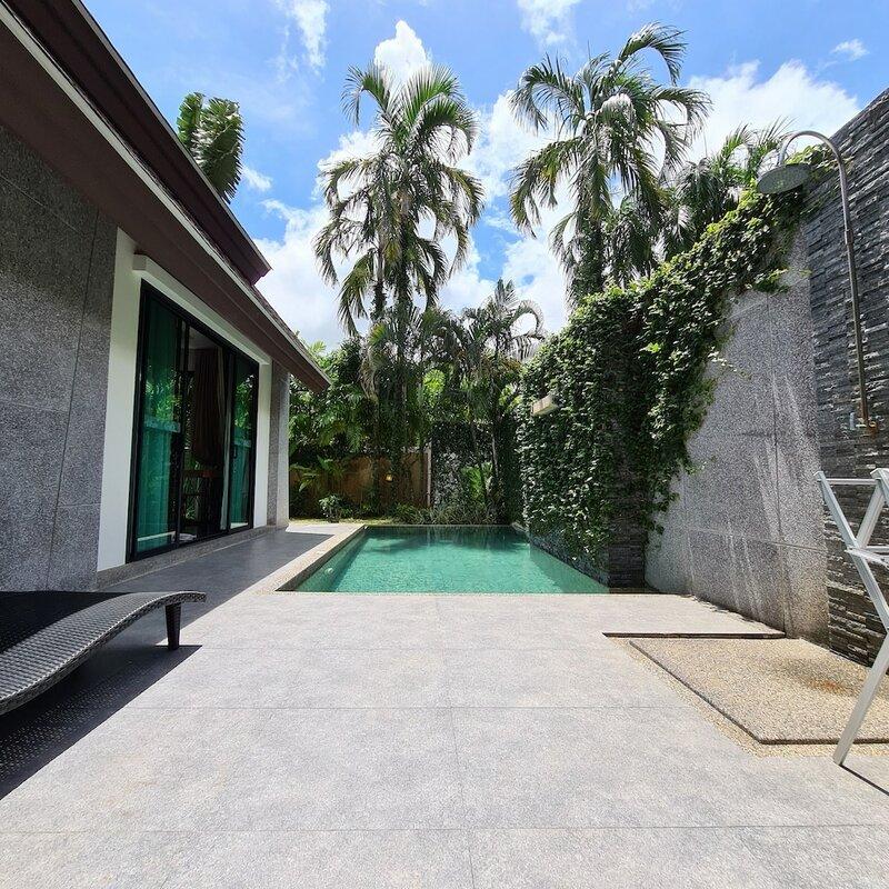 The Kiri Villas Resort