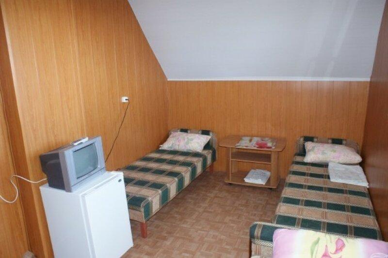 Гостевой дом у Людмилы
