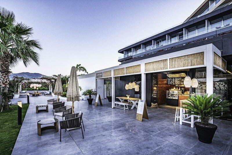 Cape Bodrum Beach Resort