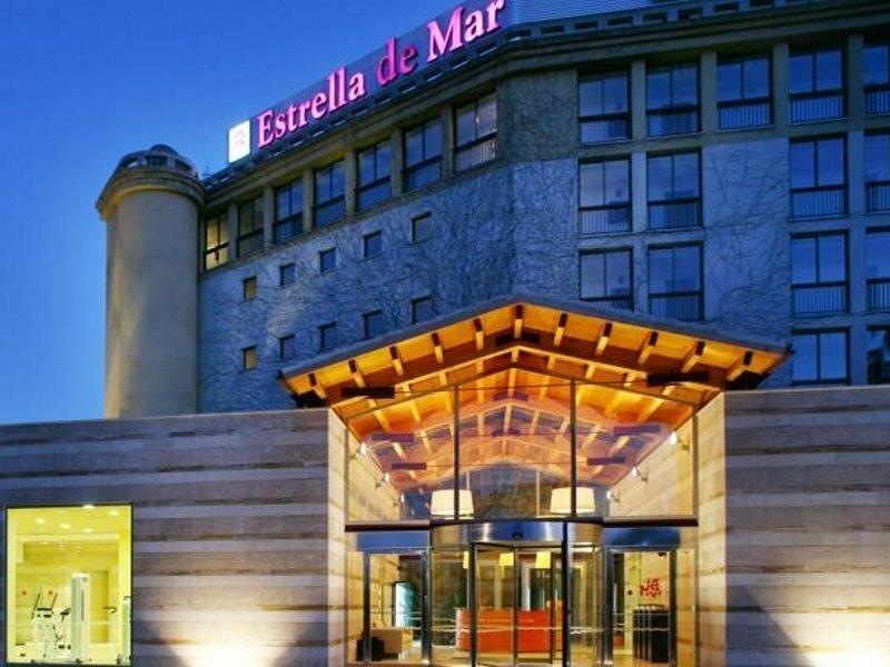 Estrella Coral de Mar Resort Wellness & SPA