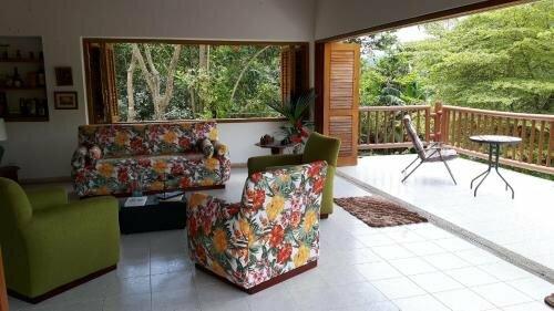 El Paraiso, Casa Campestre EN Condominio, WiFi-Teletrabajo, Villeta