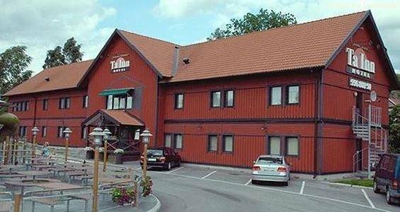 Hotel Ta Inn