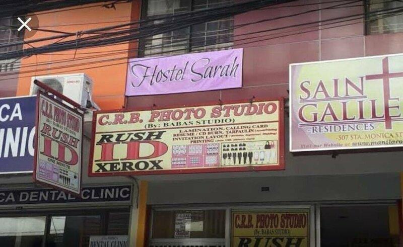 RedDoorz Plus near Robinsons Place Manila