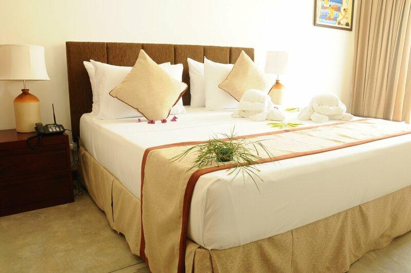Отель South Lake Resort - Koggala