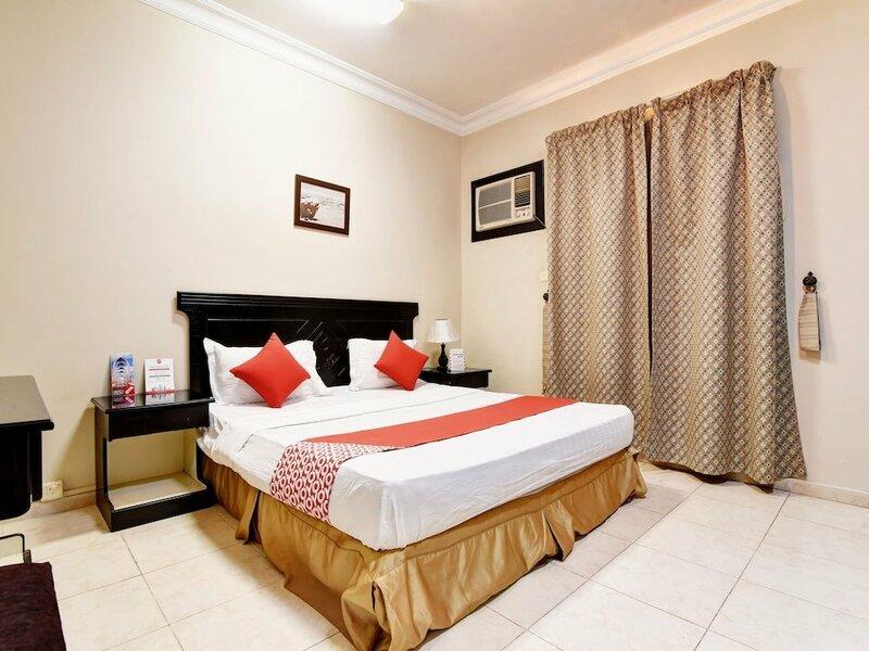 Oyo 404 Rwnza Hotel Apartments