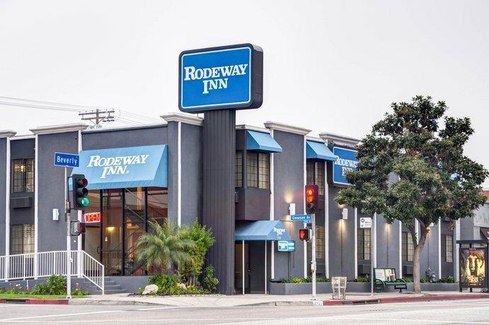 Rodeway Inn Los Angeles