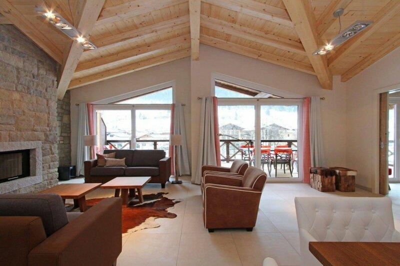 Avenida Mountain Lodges by Alpin Rentals