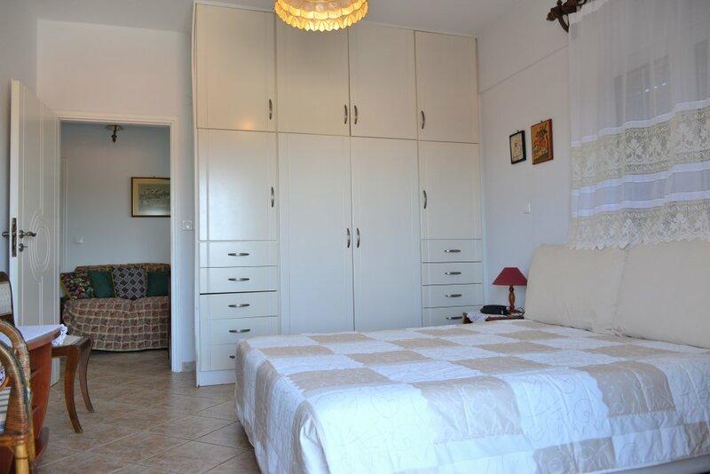 Гостевой Дом Dimitra's Dream House