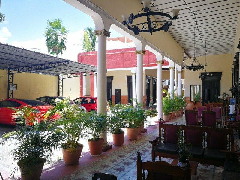 Hotel Meridano