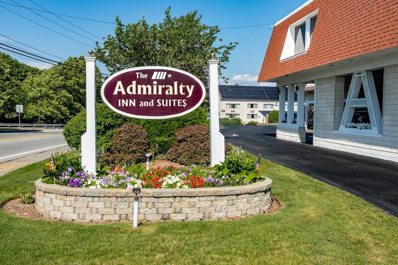 Admiralty Inn