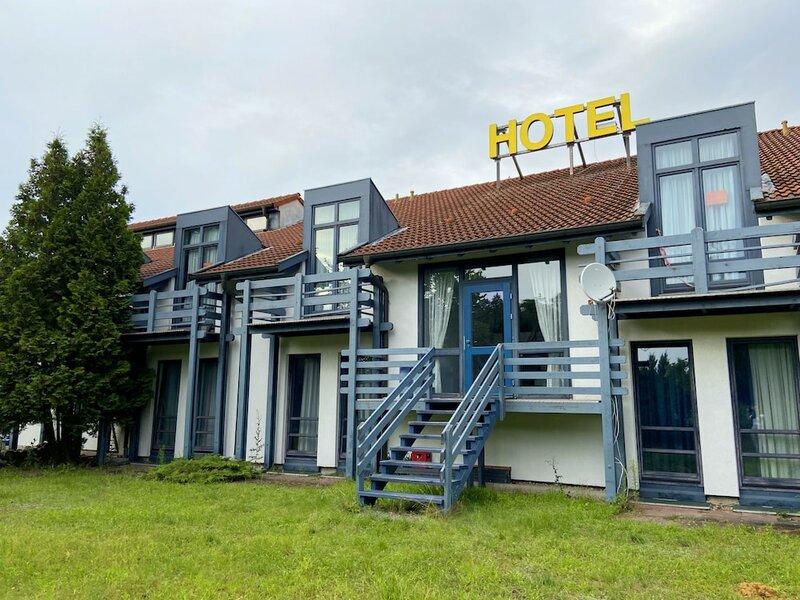 Hotel Wittekind Burg bei Magdeburg