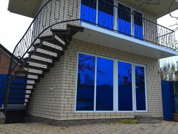 Гостевой дом на Павлова 75