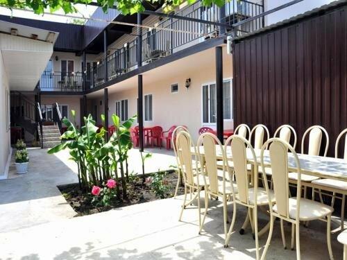 Guest House Nikos