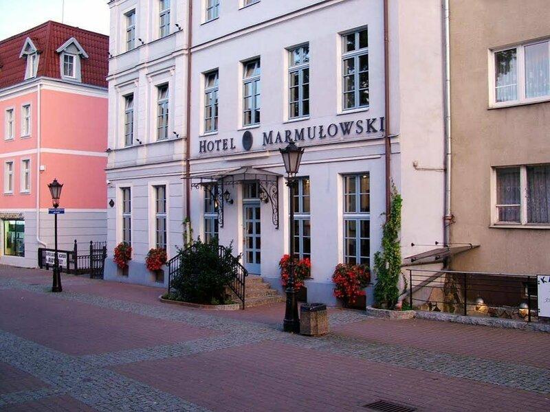 Marmulowski