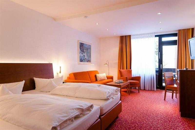 Hotel Heide Kropke