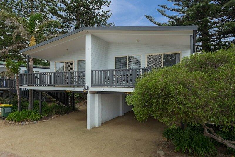 Tuross Beach Cabins & Campsites