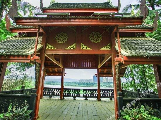 Xishuangbanna Gaozhuang Youth Inn
