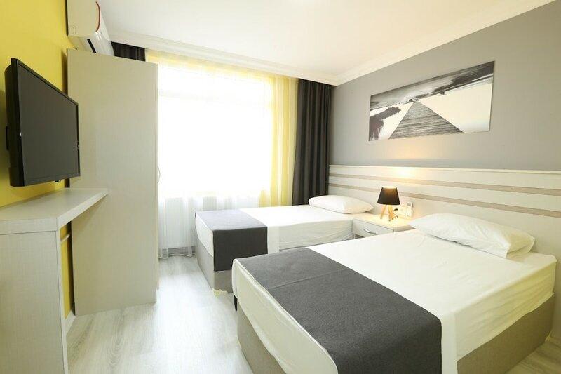Kaleroom Hotel