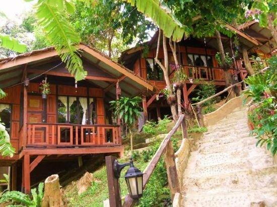 Phi Phi Green Hill Resort