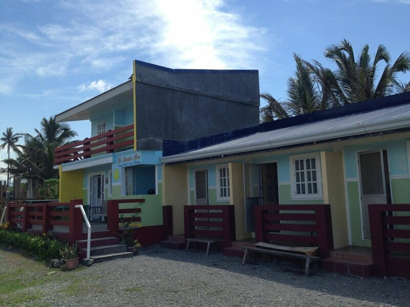 El Dawn Inn