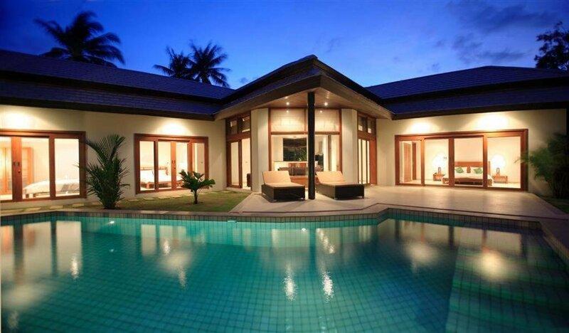 Mai Thai Villa