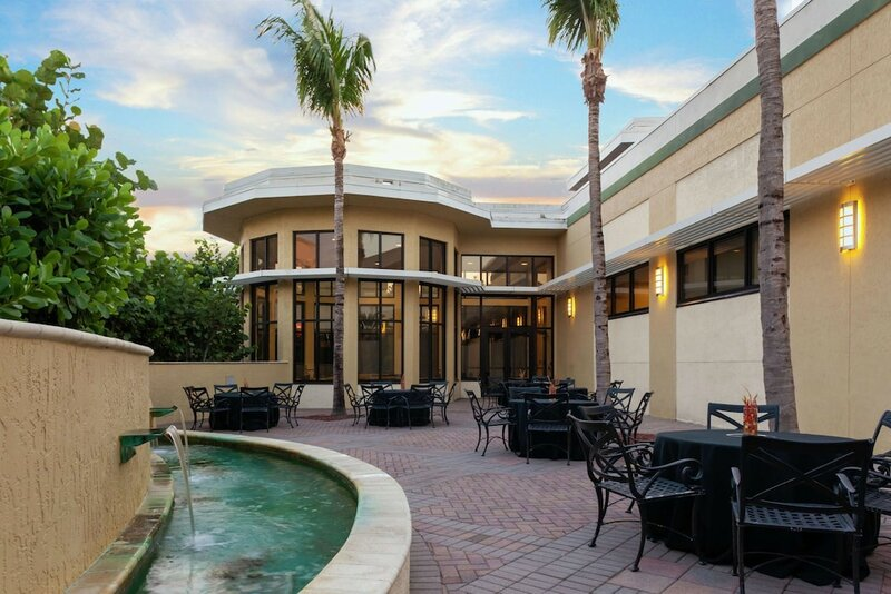 Doubletree by Hilton - Palm Beach Gardens