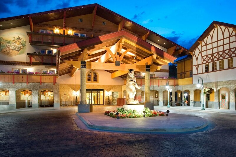 Zermatt Utah Resort & SPA Trademark Collection by Wyndham