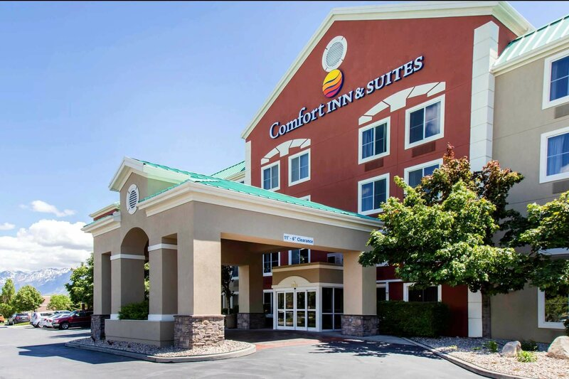 Comfort Inn West Valley Salt Lake City South