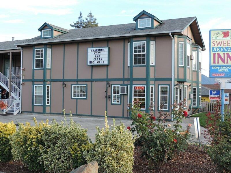 Sweet Breeze Inn