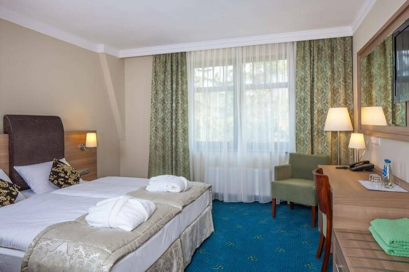 Hotel & SPA Greno