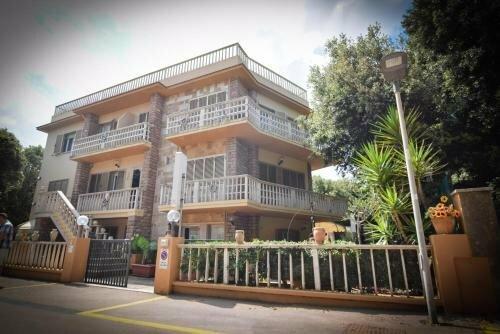 Hotel Villa Denia