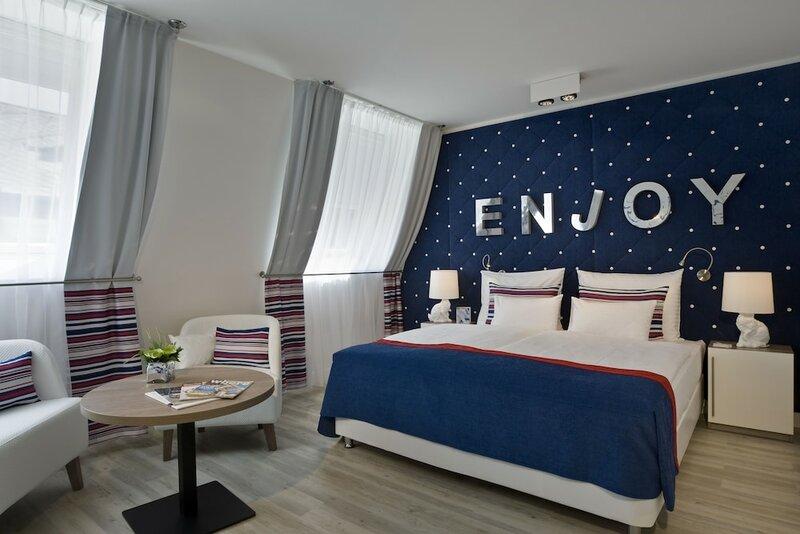 Отель Estilo Fashion