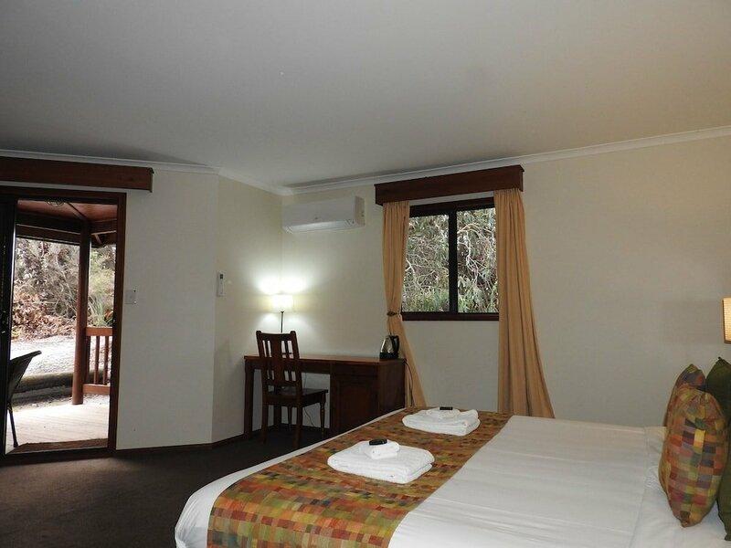 Kangaroo Wilderness Retreat