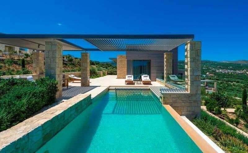 Youphoria Beach Front Villas