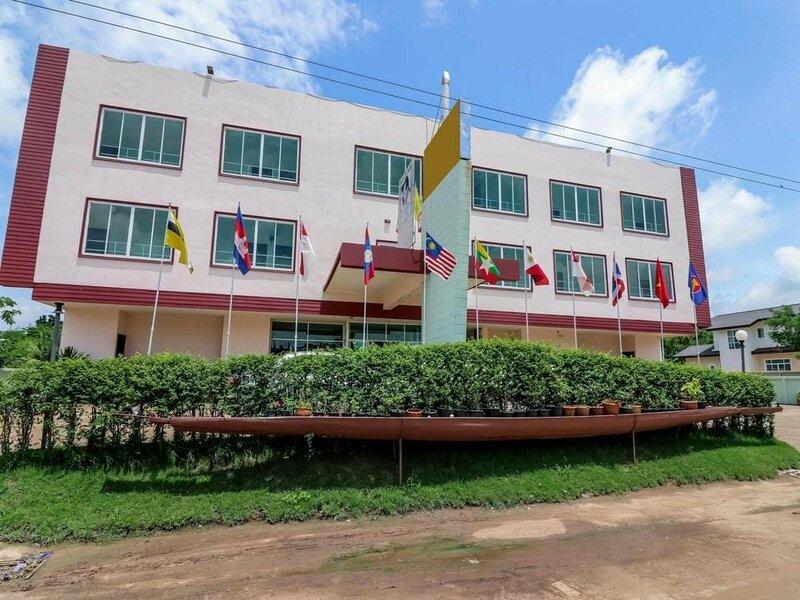 Nida Rooms Udon Thani Hospital 895