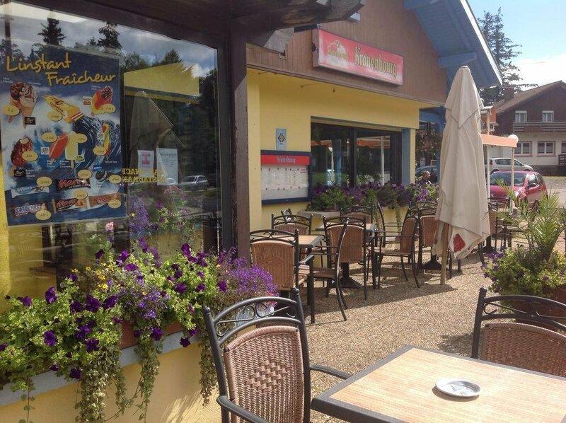 Relais Vosges Alsace