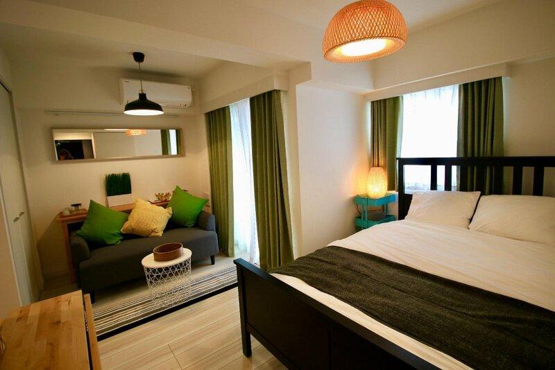 Uhome Minowa Hotel