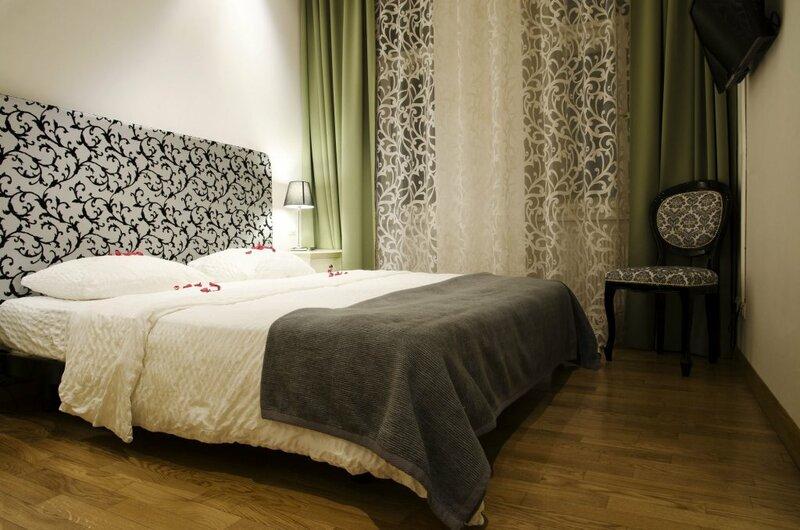 Dolce Vita Suites Hotel