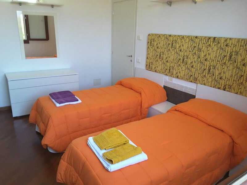 Gallo Apartment