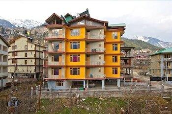 Hotel Uday Himalaya
