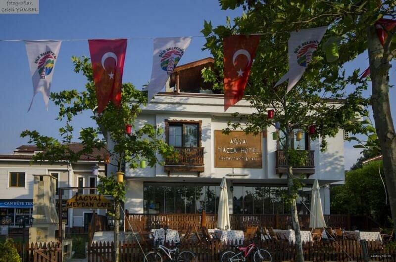 Ağva Deniz Yıldızı Otel